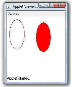 Make Paint Program In Java
